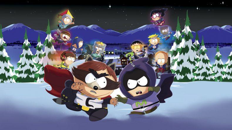 South Park - Planeta Gaming