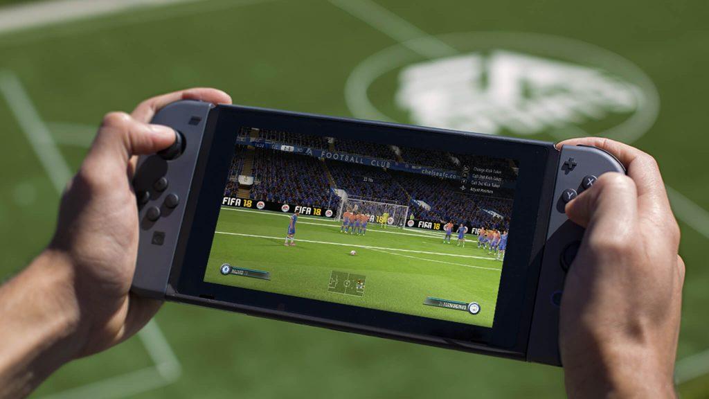Ea No Mas Juegos Para Nintendo Switch Hasta Nuevo Aviso Planeta