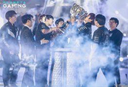Samsung Galaxy Campeon Worlds 2017