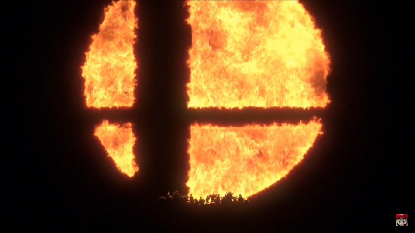 Super Smash para Switch