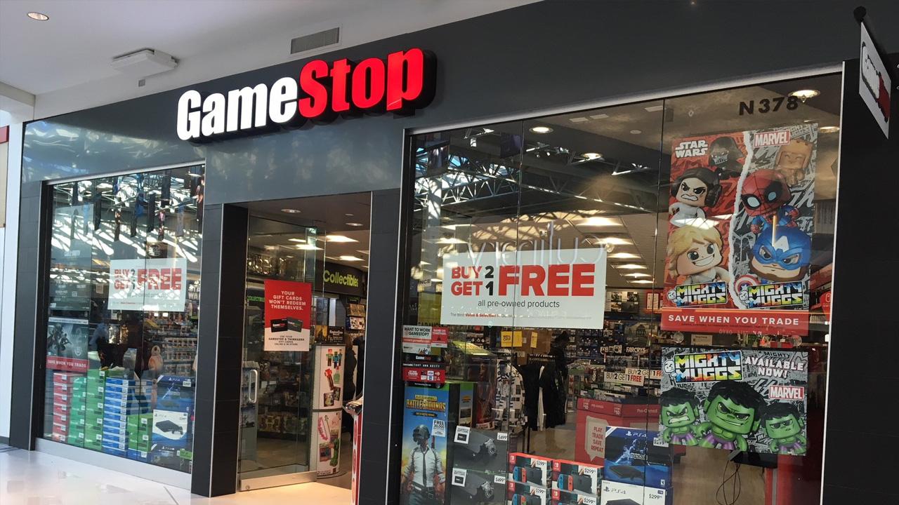 El nuevo CEO de GameStop renuncia después de solo tres ...  El nuevo CEO de...