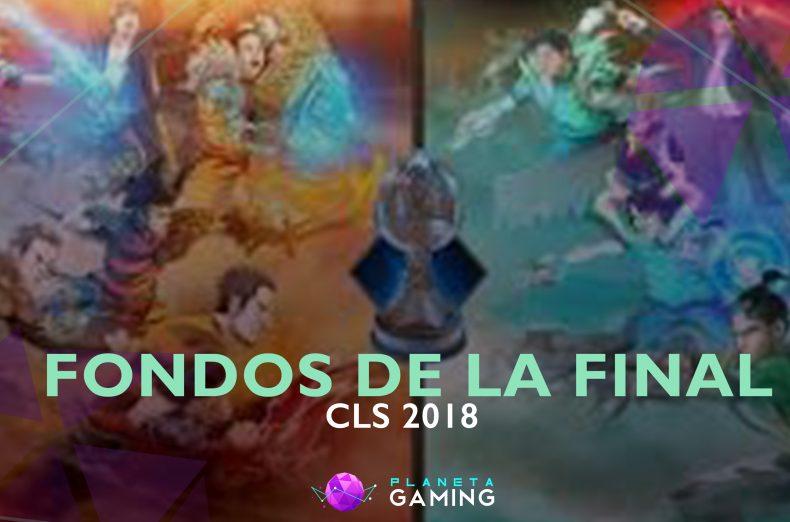 FInal CLS 2018 -