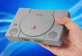 PlayStation Classic problemas de rendimiento