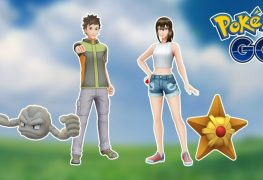 Pokémon Go Kanto Avatars