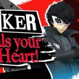 Smash Bros. Ultimate x Persona 5