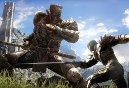 Epic Games Infinity Blade