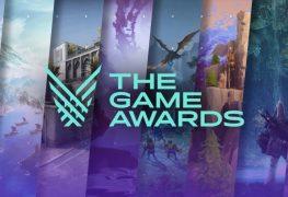 Game Awards 2018 horario
