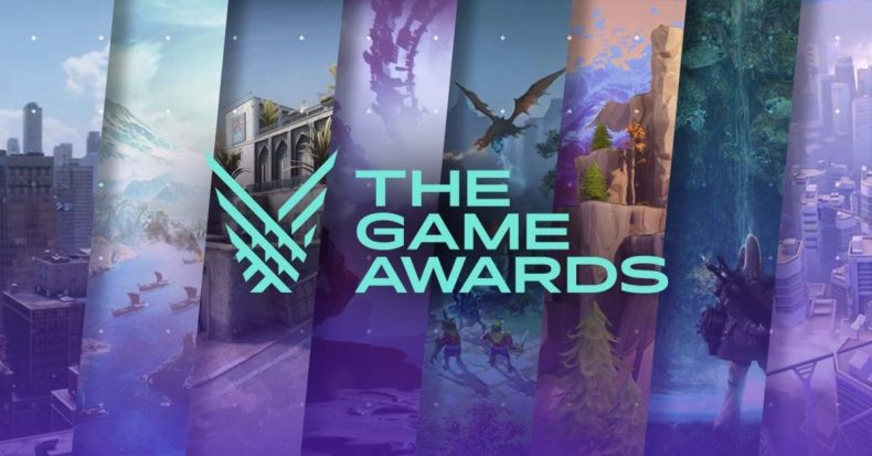 Game Awards 2018 horario