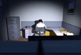 Stanley Parable Game Awards