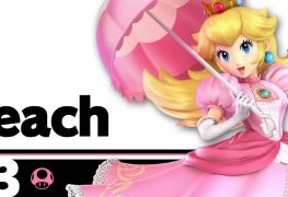 Super Smash Bros. Ultimate Overpowered Peach