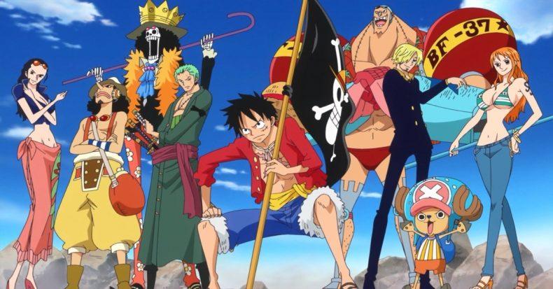 One Piece volume 100