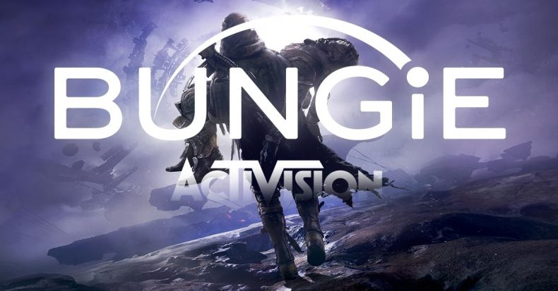 Bungie breaks with Activision