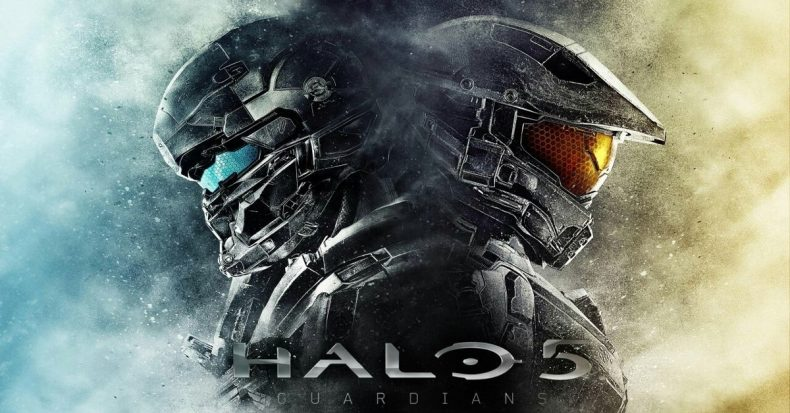 Halo 5 Guardians free
