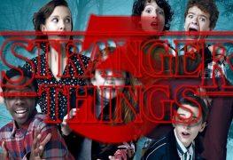 Stranger Things 3 fecha de estreno