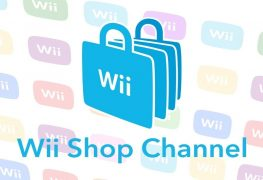 Wii Shop Channel closing
