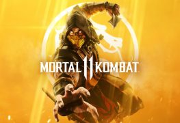 Mortal Kombat 11 reveal Tournament