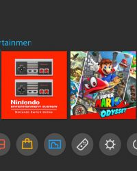 Nintendo Switch Online SNES