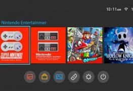 Nintendo Switch Online SNES
