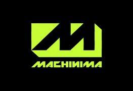 Machinima take down videos