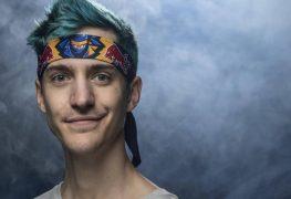 Tyler Ninja Blevins