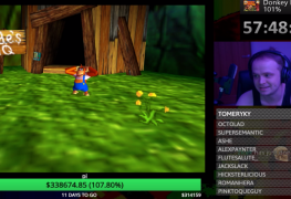 Hbomberboy Donkey Kong 64 streaming