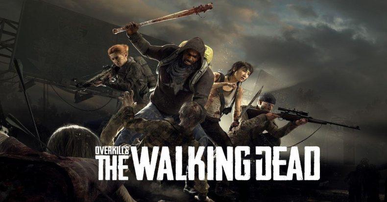 Overkill's The Walking Dead fail