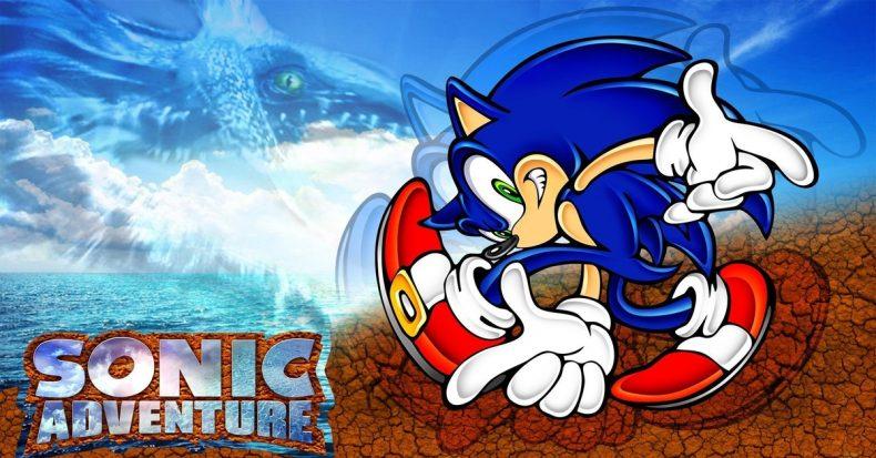Sonic Adventure remake