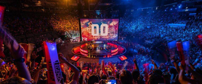 Juegos e-Sports 2019 - Planeta Gaming