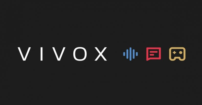 Vivox Nintendo Switch