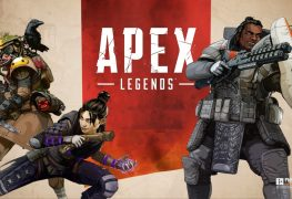 Apex Legends 2.5 Millions