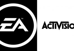 Activision Electronic Arts
