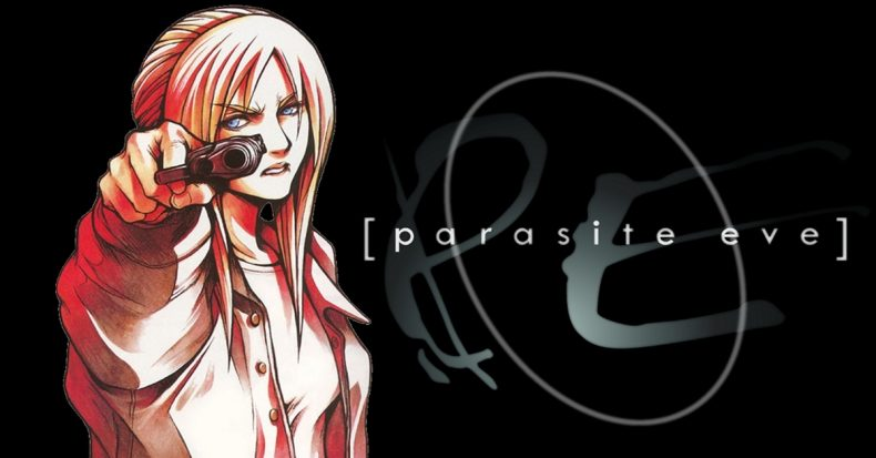 Parasite Eve possible return