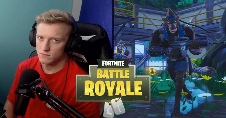 Tfue Fortnite not fun