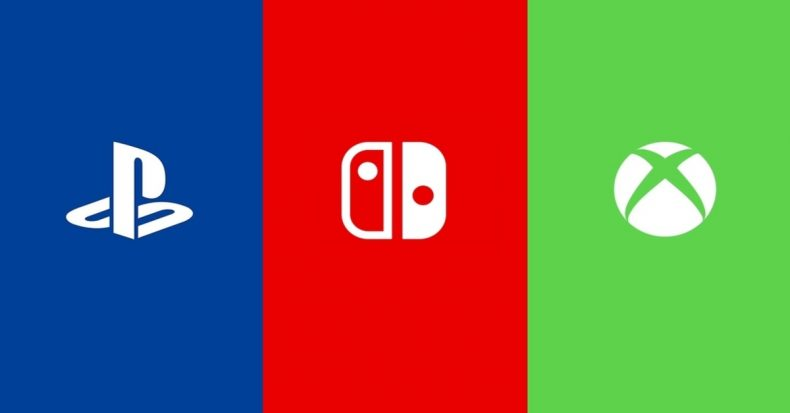 Crossplay Sony Microsoft Nintendo
