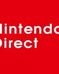 Nintendo Direct February 2019