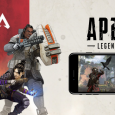 Apex Legends mobile version