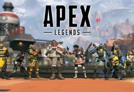 Apex Legends EA