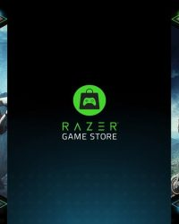 Razer Games Store closing