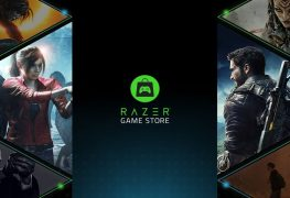 Razer Games Store closing