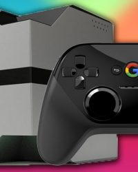Google Game Console