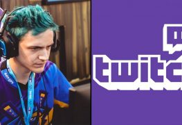 Ninja Twitch suscribers loss