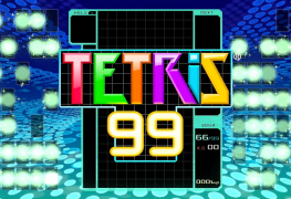 Tetris 99 epic battle Twitter