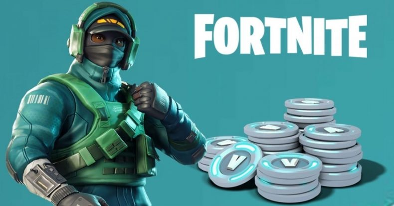 Fortnite income shortage