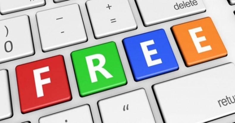 Programas y software gratuitos
