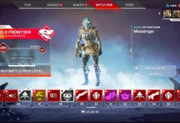 Apex Legends Battle Pass rant