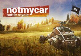 Notmycar Battle Royale