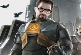 Half-Life 5 years