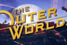 The Outer Worlds Epic Games Store