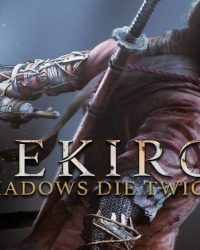 Sekiro Crack CODEX