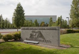 Electronic Arts despidos